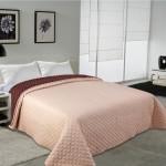 Bedspread-L0010-chocolate-sand-140x220-cm-600x533