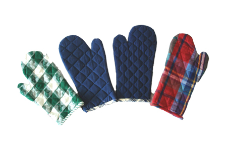 Kitchen Gloves   Manufacturer,Supplier & Exporter of home Textile ...
