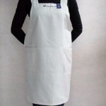 White-Fashion-Cotton-Cooking--Apron-1330243510-0