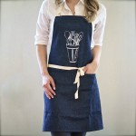 kitchen Apron 2
