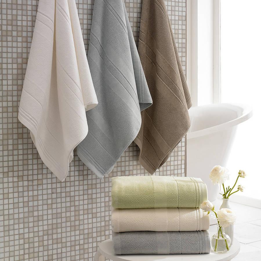 Bath towel manufacturer supplier exporter of home for Bathroom decor towels