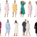 types-of-bathrobes